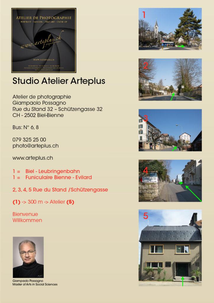 Arteplus-Plan